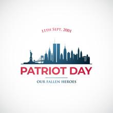 September 11, Patriot Day In U...