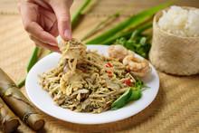 Northern Thai Food (Yum Nor Ma...
