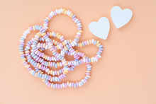 Sweets Beads And Bracelets Can...