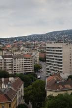 Budapest Suburbs