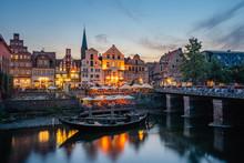 Stadt Lüneburg