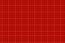 Entramado Rojo, Amarillo Y Nar...