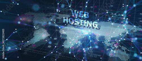 Fotografia Web Hosting