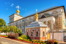 Russian Russian Monastery Of T...