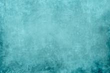 Blue Grungy Backdrop