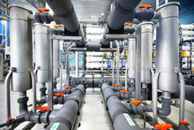 Reverse Osmosis Industrial Cit...