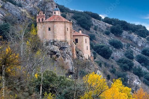 Ermita San Satuario soria España