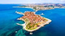 Nesebar, Bulgaria - Black Sea ...