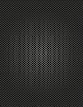 Acoustic Speaker Grille Textur...
