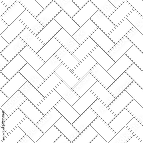 Tapety do Garderoby  brickwork-texture-seamless-pattern-simple-appearance-of-header-brick-bond-zigzag-masonry-design-seamless-monochrome-vector-illustration