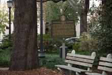 Monuments In Savannah Georgia ...