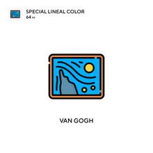 Van Gogh Special Lineal Color ...