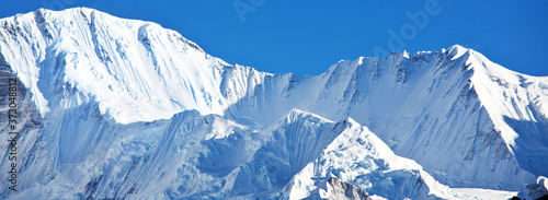 Obraz na plátně Himalaya