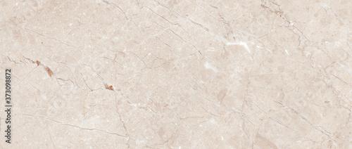 Polished beige marble Slika na platnu