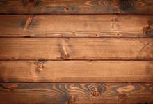 Natural Oak Wood Background. O...