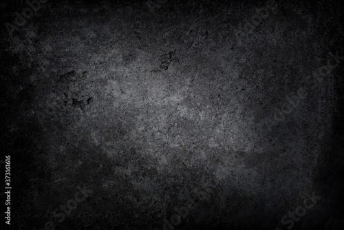 Fotografia dark concrete background or texture