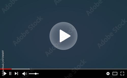 Desktop web video player Tapéta, Fotótapéta