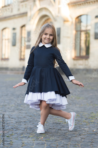 Dance etiquette Fototapeta
