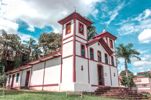 Igreja Fototapeta