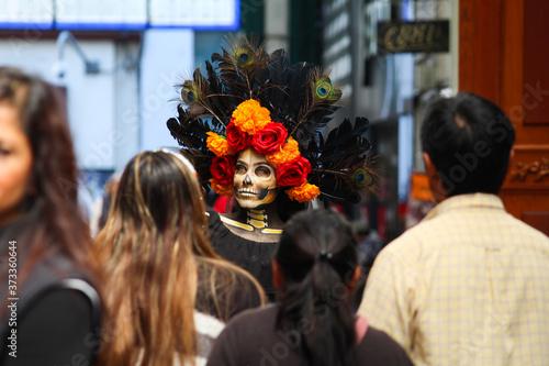Fotografija carnival in venice