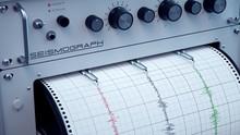 Seismograph Predicting Earthquakes With Precision.