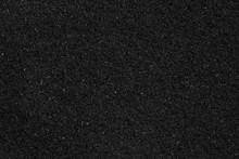 Close Up Of Charcoal Powder Te...