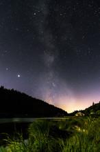 Lac De Lamour  Voie Lactée / ...