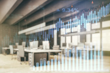 Double Exposure Of Virtual Cre...
