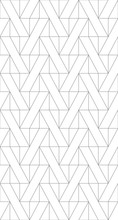 Seamless Thin Linear Pattern W...
