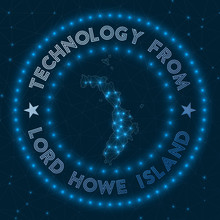 Technology From Lord Howe Isla...
