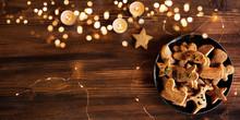 Tasty Baked Christmas Cookies ...