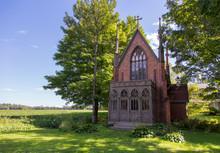Beautiful Red Brick Gothic Rev...