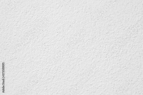 Leinwand Poster Close up Pattern of White concrete wall  texture background
