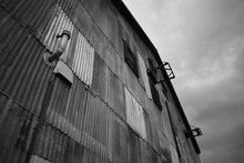 Old Warehouse.  An Old  Wareho...