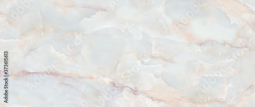 Leinwand Poster Light Onyx Marble Texture Background, Natural Polished Onyx Marble Texture for A