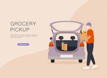 Order Groceries Online. Pick U...
