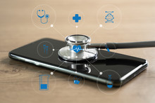 Health Vulnerability Inscription Safety Medical Equipment Stethoscope Medical Data Breach
