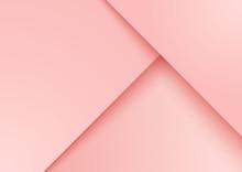 Pink Paper Dimension Overlappi...