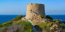 Italy, Sardinia, Northern Sard...