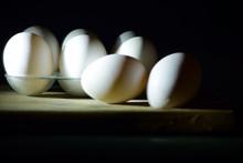 Huevos Proteicos De Gallina De...