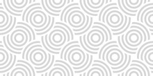 Vector Seamless Pattern With B...
