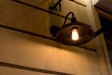 Decorative Black Iron Lantern ...