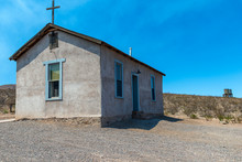 Lake Valley New Mexico Former...