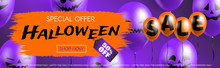 Halloween Sale Special Offer H...