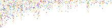 Festive Favorable Confetti. Ce...