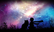 The Fox And The Little Prince ...