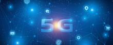 Concept Of 5G Network, New Gen...
