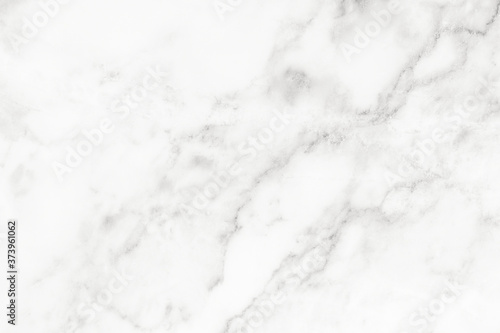 Marble granite white background wall surface black pattern graphic abstract light elegant gray for do floor ceramic counter texture stone slab smooth tile silver natural for interior decoration Fototapet