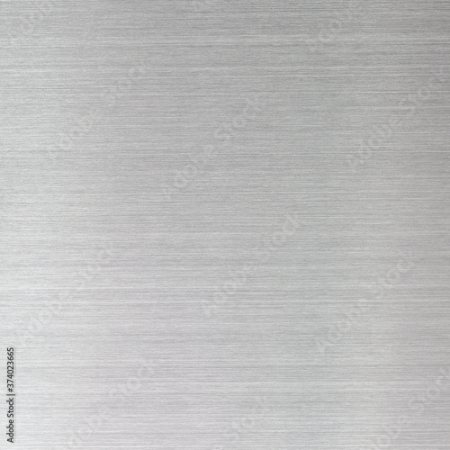 Fotomural silver abstract background or texture and gradient shadow.