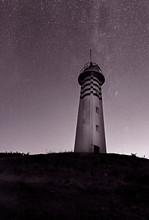 Sarpincik Lighthouse Night Sta...
